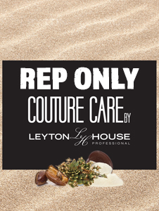 **REP ONLY** Leyton House Couture Care Pack