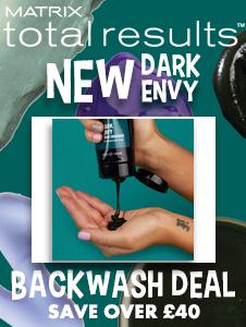 Dark Envy Deal Two - Backwash