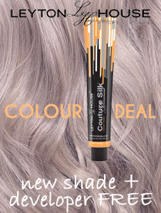 Couture Silk Permanent NEW 12.12 Shade Deal