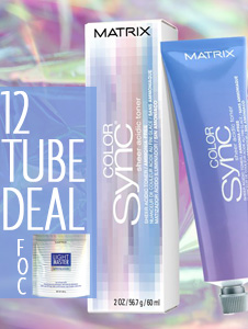 Color Sync 12 Tube Deal