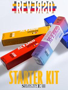 Reverso 30 Tube Starter Kit