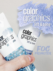 Color Graphics Deal