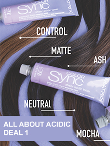 All About Acidic - 24 Tube Deal