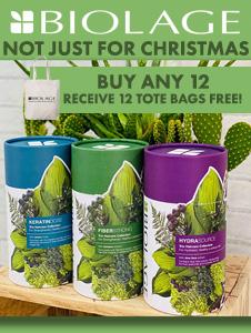 Biolage Gift Pack Deal