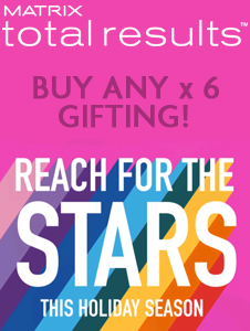 Total Results Gift Pack Deal
