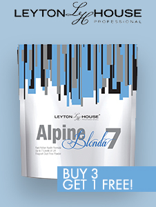 Alpine Blonda 7 Deal