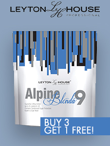 Alpine Blonda 9 Deal