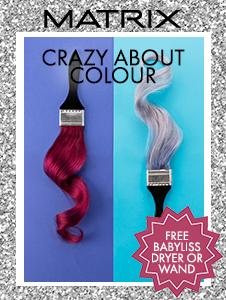 Crazy About Colour - 45 Tube Deal
