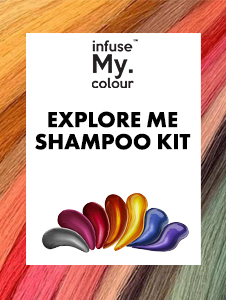 Explore Me Shampoo Kit