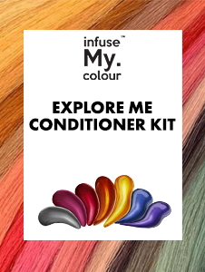 Explore Me Conditioner Kit