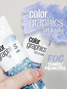 Color Graphics Deal - FOC Toner/Promoter