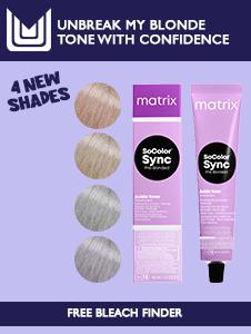 Unbreak My Blonde - Tone with Confidence