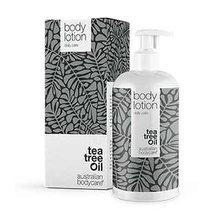 New Australian Bodycare Tea Tree Body Lotion 500ml