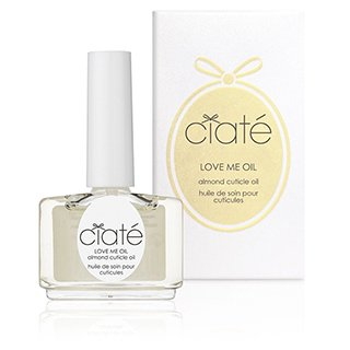 * CIATE LOVE ME OIL ALMOND