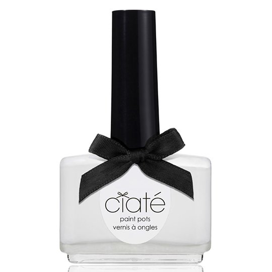 * Ciate Paint Pot Snow Virgin 010