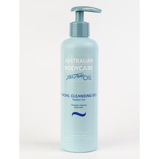 AB TEA TREE FACIAL CLEANSING GEL 250ML
