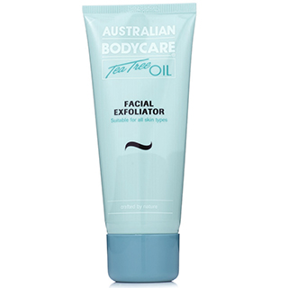 Abc Tea Tree Facial Exfoliator 75ml