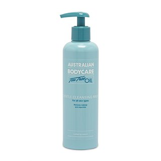 AB TEA TREE GENTLE CLEANSING MILK 250ML