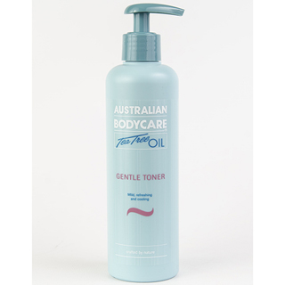 AB TEA TREE GENTLE TONER 250ML