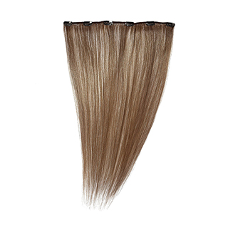 "Silky Straight Clip Weft 18"" (6Or)"