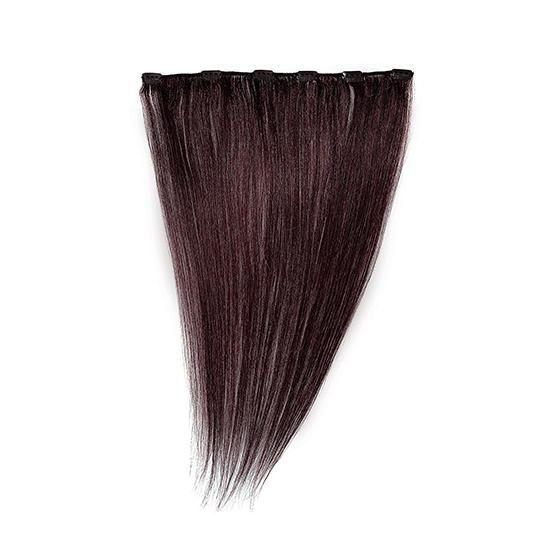 "Silky Straight Clip Weft 18"" (K633)"