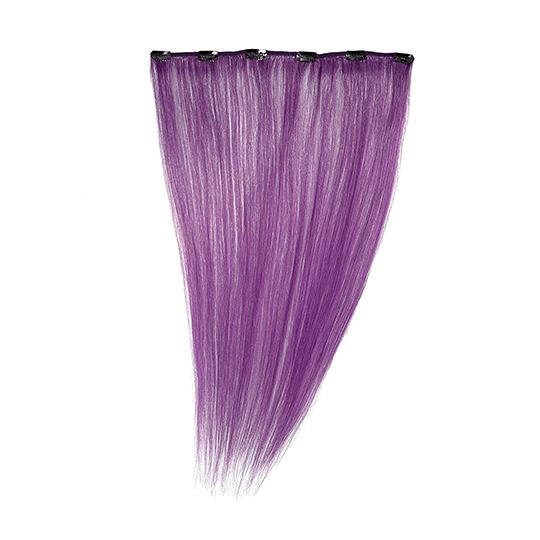 """Silky Straight Clip Weft 18"""" V900"""