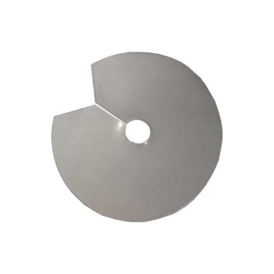 Plastic Protector Disks