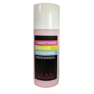 Ad Strawberry Conditioner