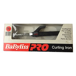 *Babyliss Pro 13mm Spiral Tong