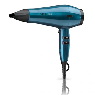 BABYLISS TEAL SPECTRUM HAIRDRYER 2100W