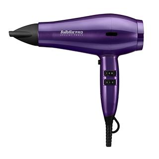 Babyliss Spectrum Hairdryer Purple Mist