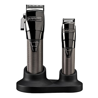 Babyliss Cordless Super Motor Clipper & Trimmer Duo Set