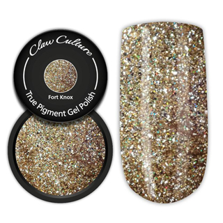 Claw Culture Gel Polish Pot ort Knox 5g