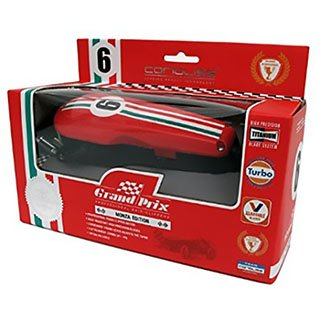 CORIOLISS GRAND PRIX CLIPPERS RED