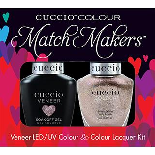 Cuccio Matchmaker Wanderlust - Dreamville