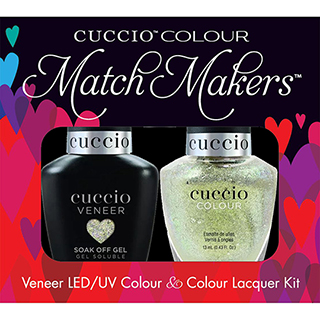 Cuccio Matchmaker Wanderlust - Blissed Out