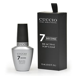 CUCCIO SUPER - 7 SECOND REACTIVE TOP COAT