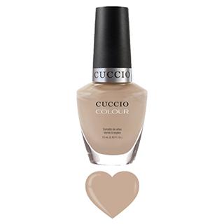 Cuccio Colour polish Prima Ballerinas Blush
