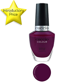 Cuccio Polish - Tapestry Collection - Laying Around