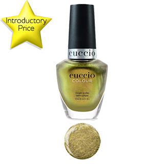 Cuccio Polish - Tapestry Collection - You're Sew Special