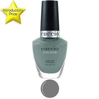 Cuccio polish Wanderlust - Explorateur