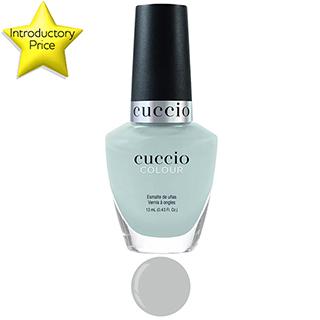 Cuccio polish Wanderlust - Wind in My Hair