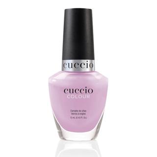 New Cuccio Polish - Rainbow Sorbet Collection - Cotton Candy 13ml