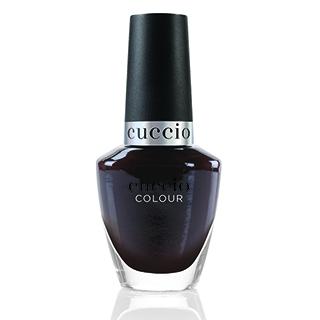 New Cuccio Colour Polish - Chocolate Collection - Oh Fudge 13ml