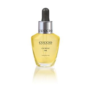 CUCCIO NAIL TREATMENTS - CUTICLE OIL