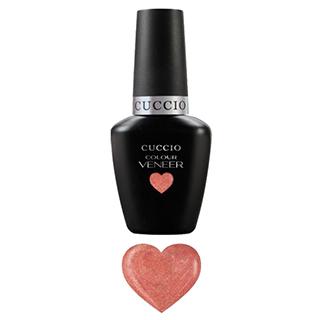 Cuccio veneer Giselles Beauty