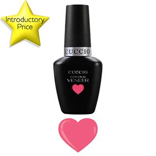 Cuccio Venerr - Atomix Collection - Pretty Awesome