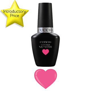 Cuccio Veneer - Atomix Collection - She Rocks