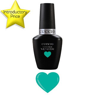 Cuccio Veneer - Atomix Collection - Make a Difference