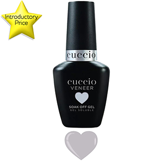 Cuccio Veneer Wanderlust - I Wonder Where